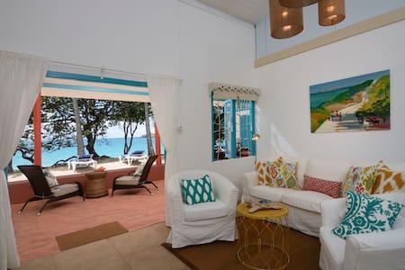 Sugarapple Inn Beach Cottage - Bequia