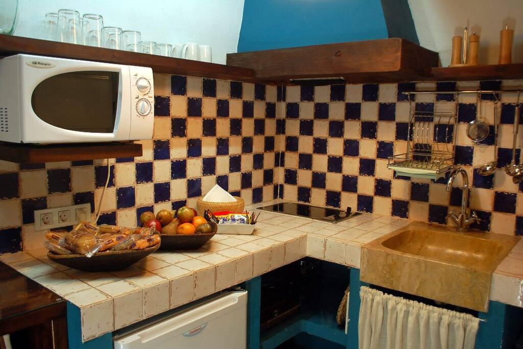 cocina Taurus