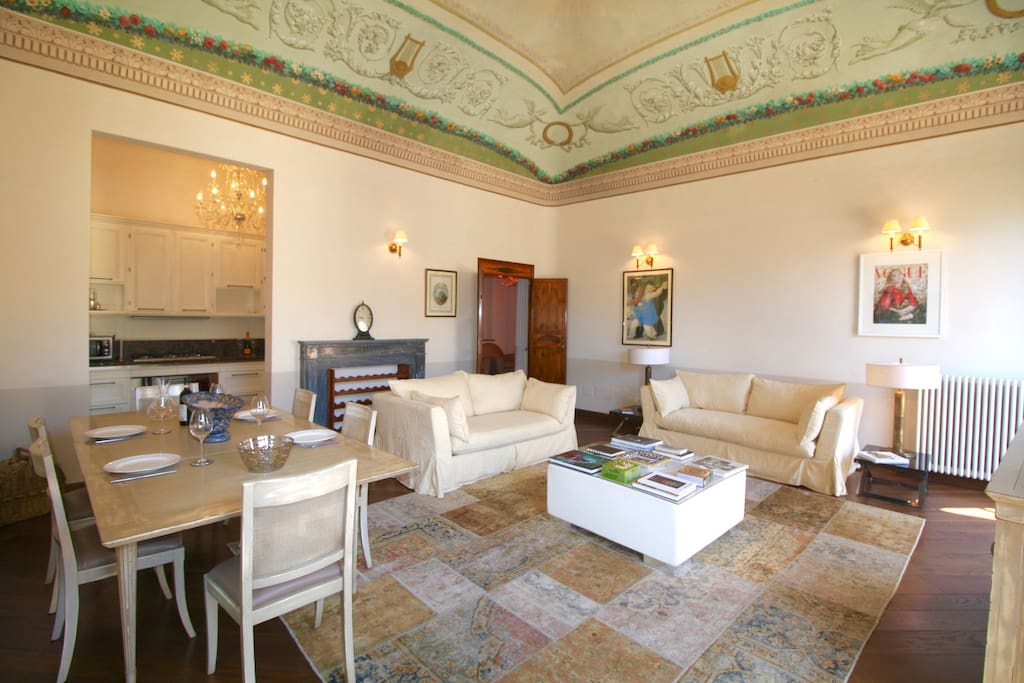 Apartments For Rent In Siena Italy