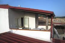 Appartamento vacanze a Brattirò