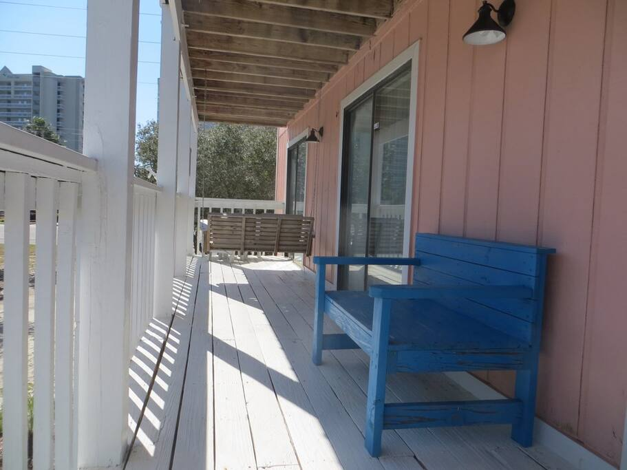Chair,Furniture,Deck,Porch,Building