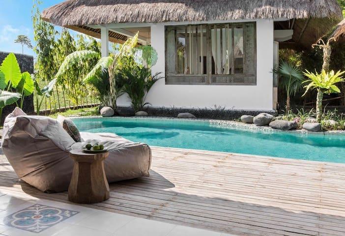 Architect Designed Studios/ Camellia 1 - Ubud - Apartment