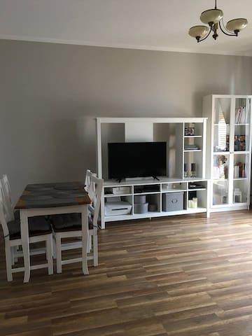 "Apartament ""Nadmorski Dwór"""