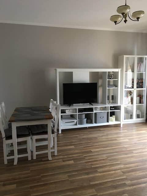 """Apartamento """"Nadmorski Dwór"""""""