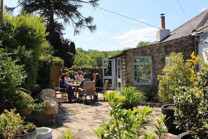THE MILL HOUSE - Dittisham - Casa