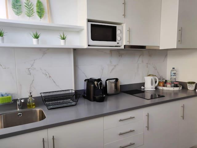 Classic Belém Apartment