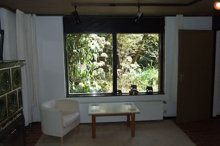 Sasserather Heide - Bad Münstereifel - Apartemen