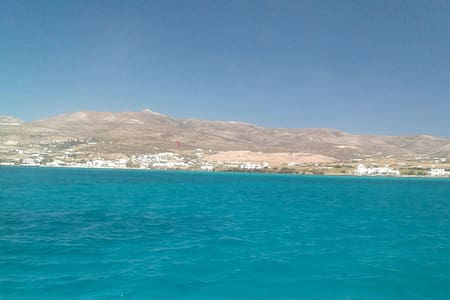 ~ Sailing the Cyclades ~ Single berth (a) ~ - n/a