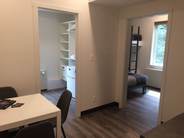 The Burfield - 2 Bedroom, 1 Bath Micro Unit