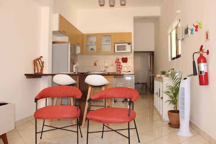 Nyambi Housing