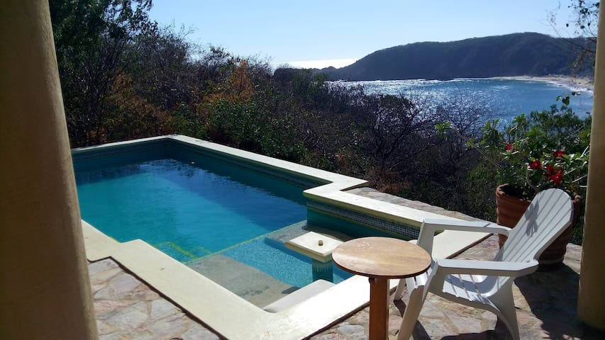 Casa Bugambilias,luxury holidayhome