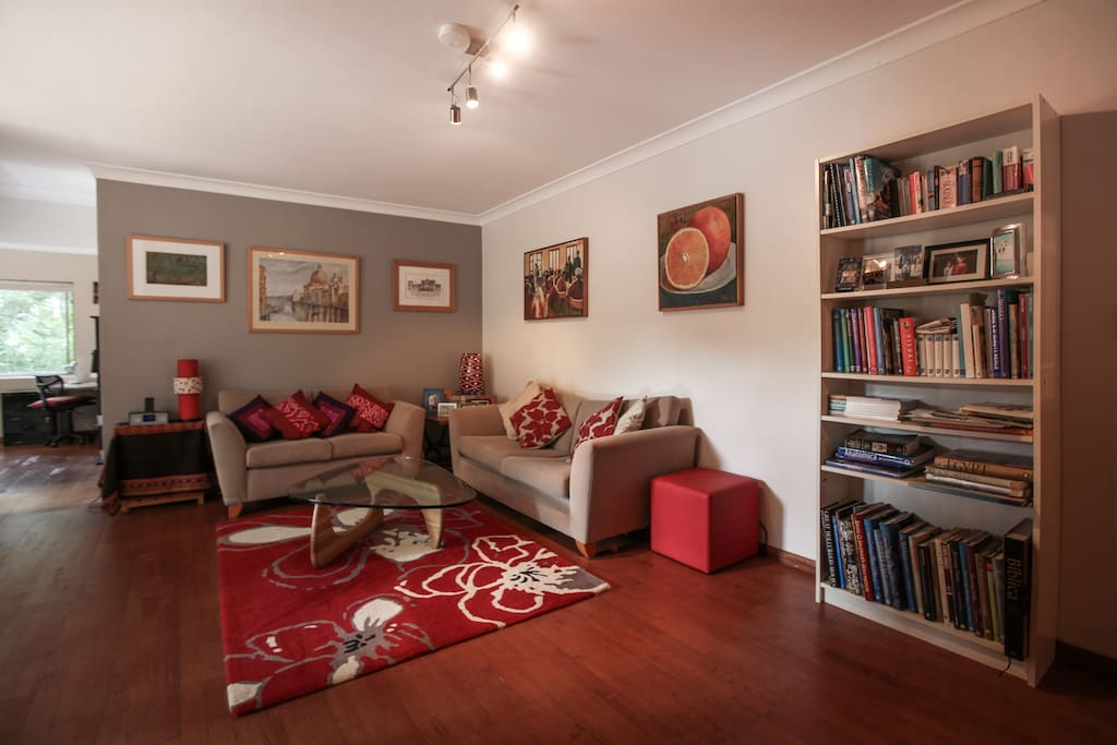 the living room coogee light airy 2br apt nr coogee apartments for rent 17260
