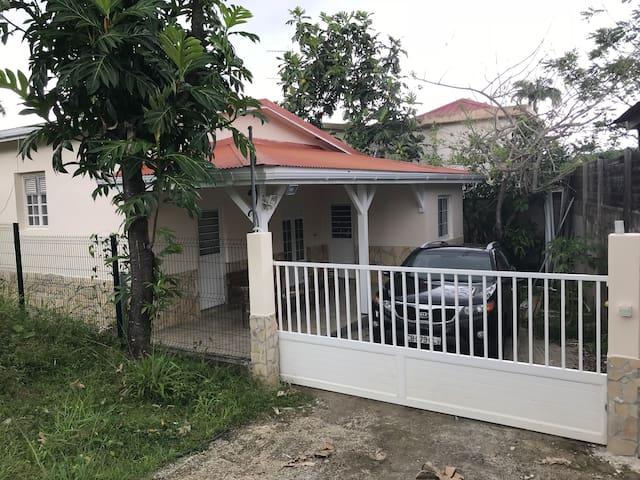Villa Saxunhouse