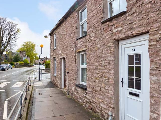 FETTLER'S COTTAGE, pet friendly in Kirkby Stephen, Ref 14765
