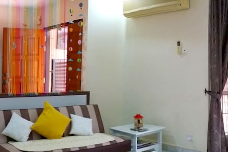Double Room at You Homestay 优民宿 - Melaka