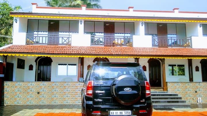 Glorious Red Roofed Sea view Villa - Shark - 603