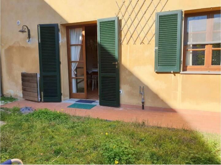 La dolce vita in Toscane!