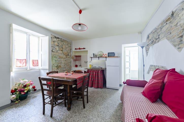 Altido Bee House in Ponzone