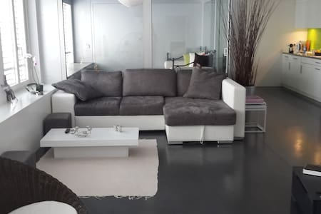 Modern Apartment in Biel/Bienne - Biel/Bienne - Apartment