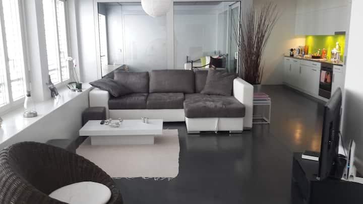 Modern Apartment in Biel/Bienne