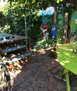 Alice's Garden - 奧克蘭
