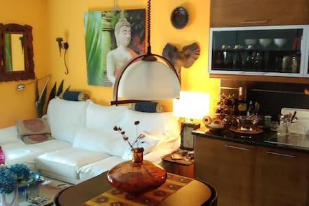 Apartamento en Villa Marinera - A Pobra do Caramiñal - Byt