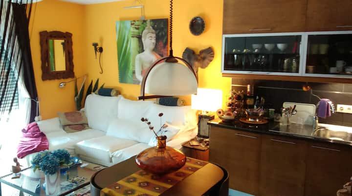 Apartamento en Villa Marinera