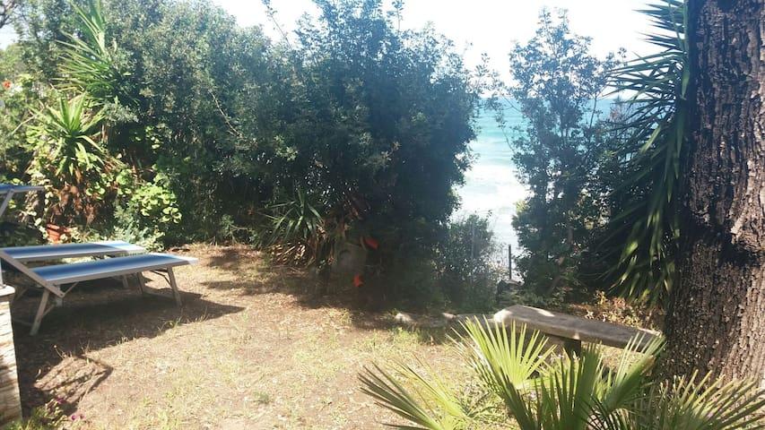 Casa sulla spiaggia 2