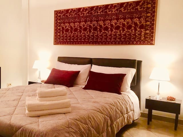 """Guest Room """"RAFFAELLO"""""""