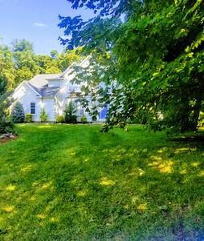 Luxurious Dix Hills/Huntington Mansion