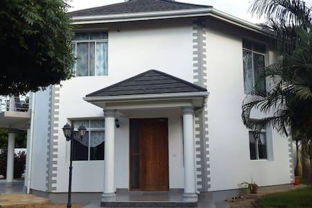 One Bedroom Apartment Kunduchi Beach Dar es Salaam