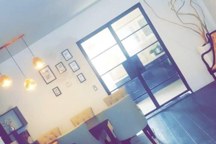 Chambre d'hôte à hofstade