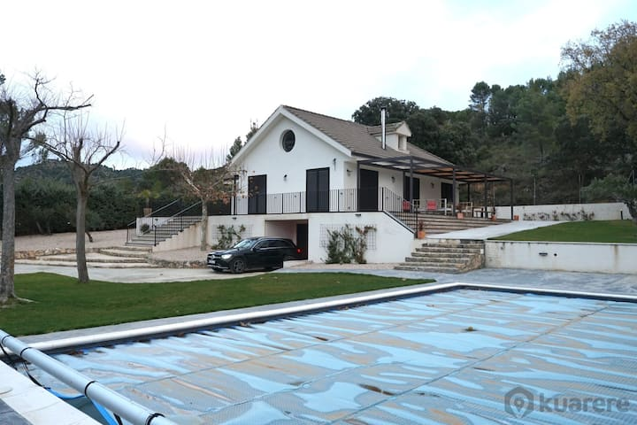 Villa Dream Pantano Durón