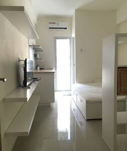 Stylish IKEA furnished apartment - Surabaya - Apartemen