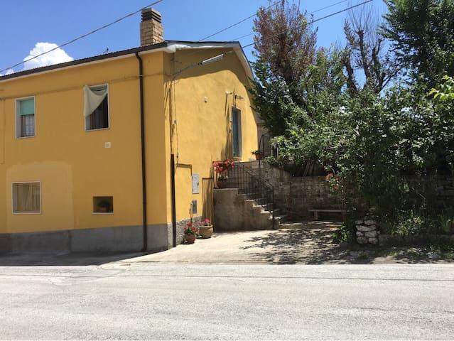 Casa Salonn - Frosolone - Casa
