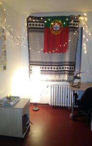 Room in student dormitory - คิล - หอพัก