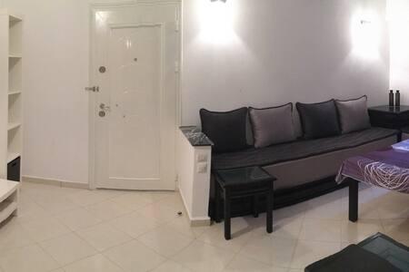 Très bel appartement à  la Corniche - Al Hoceïma