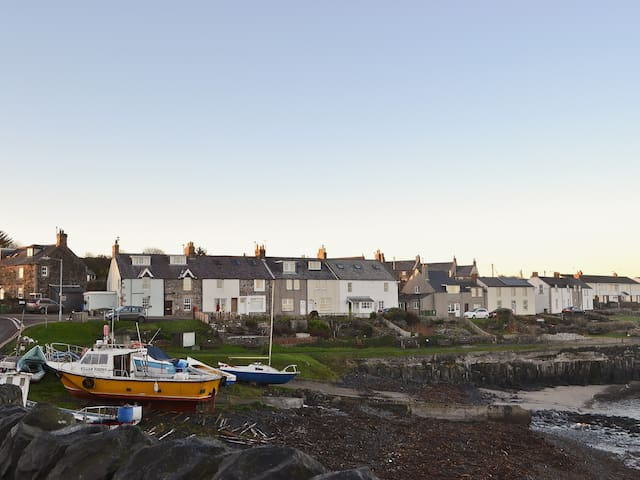 Craster View (UK3005)