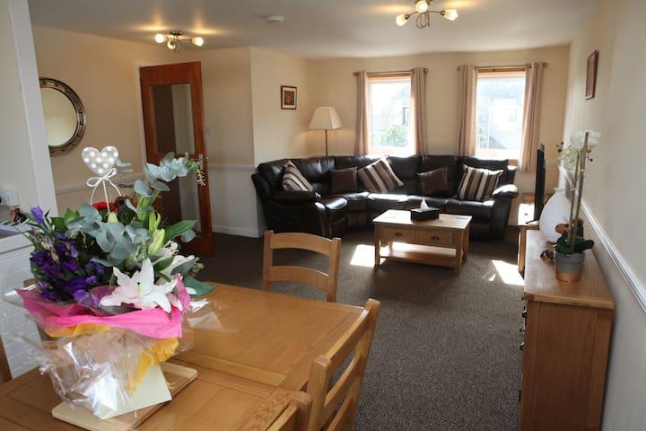 Castleyards Apartment 2 - Kirkwall - Kirkwall - อพาร์ทเมนท์