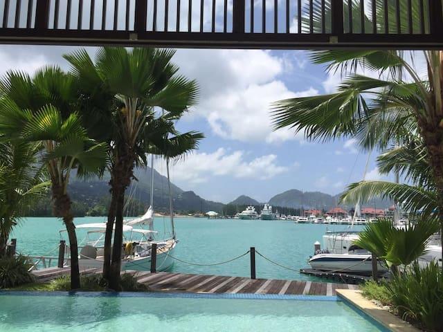 Villa Marina by Simply-Seychelles - Roche Caiman - House