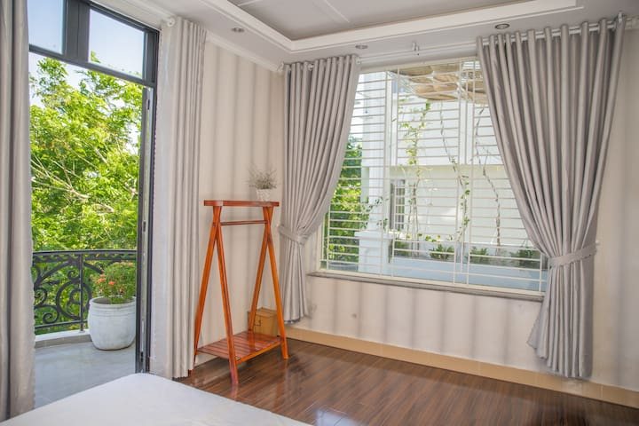 Sampan House - Double Deluxe Room
