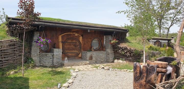 Valea Celor Doisprezece - sat de vacanta