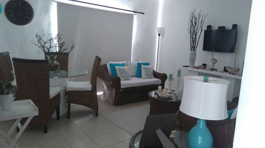 Beach Apartment, Playa Juan Dolio.