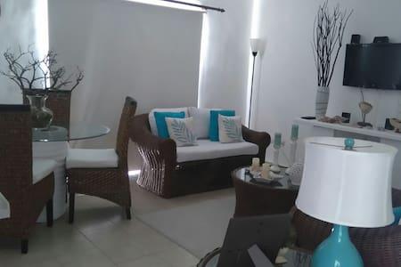 Beach Apartment , Playa Juan Dolio. - Playa Juan Dolio - Appartement