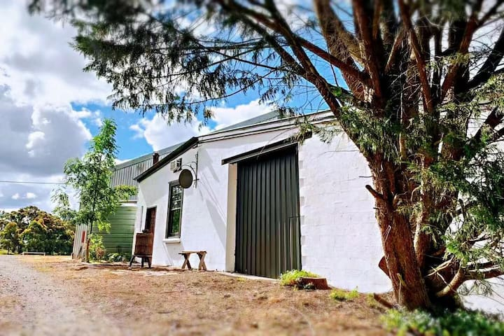 SpringhillWinery BNB living 15mins from Daylesford