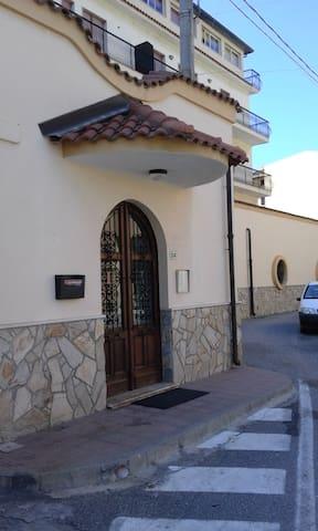 Appartamento a pochi metri dal mare - Villa San Giovanni