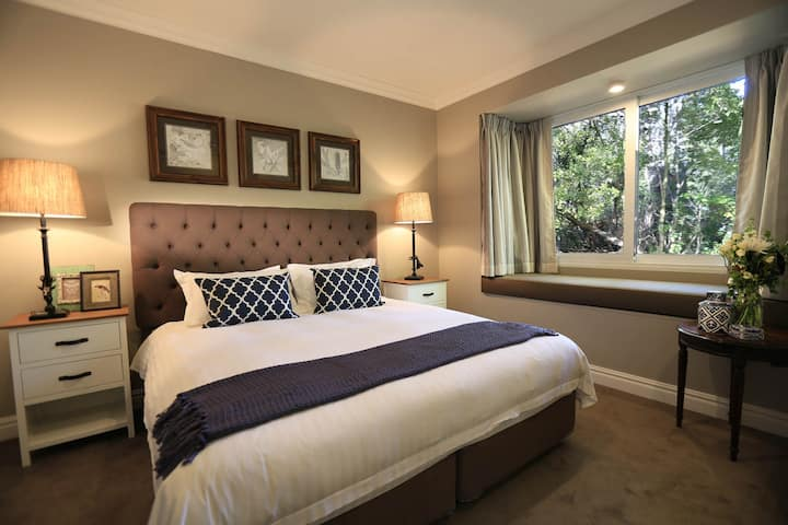 Parklands Cottage Garden Suite - Room Only