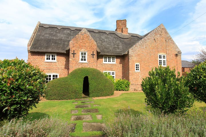 Ideal Country Getaway! - Tilney All Saints - House