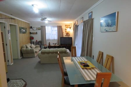 All Year Round Play Base - National Park - Townhouse