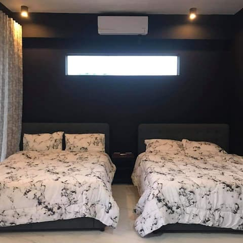 Bethany Hill Room
